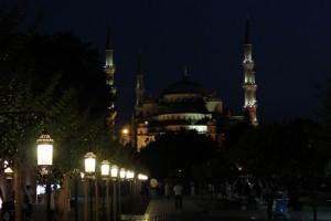 Стамбул. Магический город.