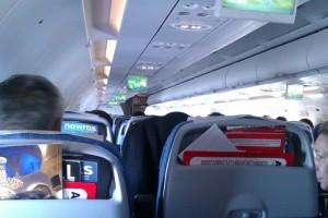 Самолет AirArabia: Алматы-Шарджа