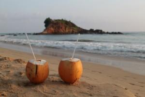 Мирисса. Размеренный отдых и кокосы.