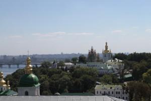Киев. Нижняя Лавра.