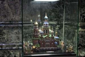 Санкт-Петербург. Спас-на-крови.