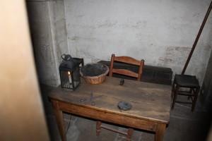 Париж. Тюрьма Консьержери.