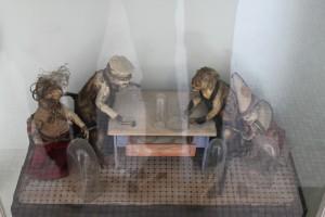Париж. Музей Карнавале. Крысиные истории.