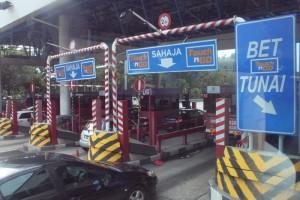 Малайзия. Платные дороги.