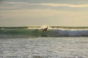 Индонезия. Бали. Серфинг.