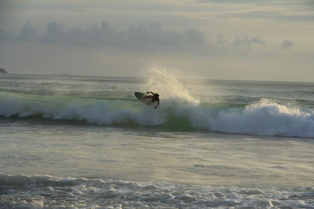 Бали. Серфинг это просто.