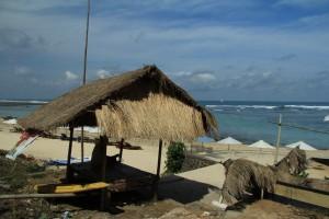 Бали. Полуостров Букит.