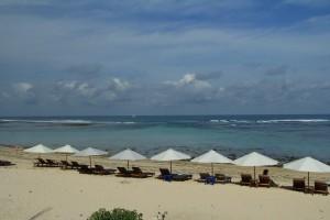 Бали. Pandawa beach.