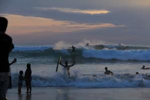 Букит и его пляжи. Dreamland beach.