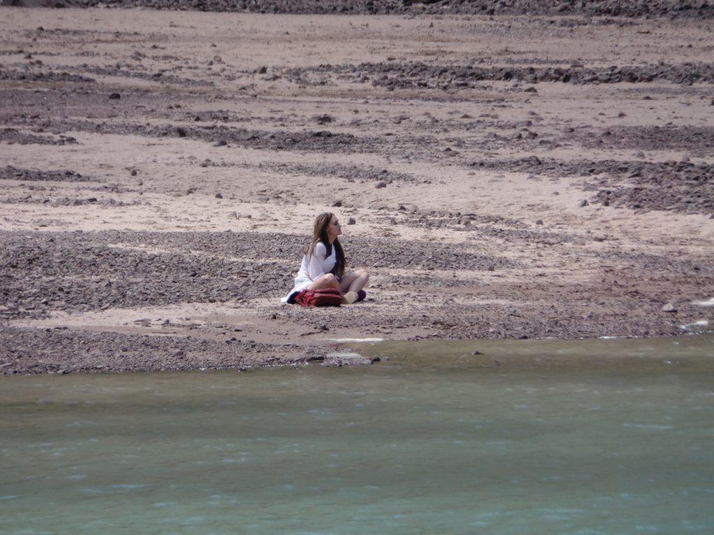 Медитация на озере Коль-Тор.